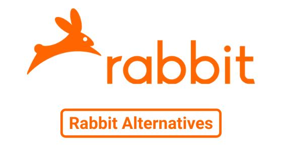 Rabbit Alternatives