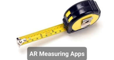 Best AR Measuring Apps