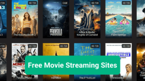 16 Best Free Movie Streaming Sites Without Sign Up