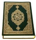AI-Quran app