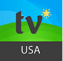 TV Listings USA website