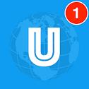 Unbordered app