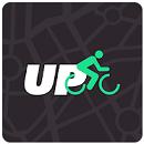 Upbike app