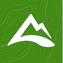 AllTrails app