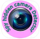 Spy Hidden Camera Detector app