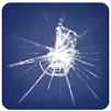 Crack Your Screen Prank app