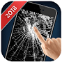 Cracked Screen Prank app
