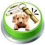 Dog Whistle Sound Buttons app