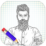 Sketch Photo Maker app