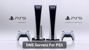 10 Best DNS Servers For PS5 (Working DNS List)