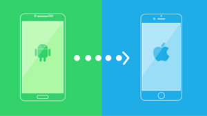 How to Transfer Data from Android to iPhone (Easiest Ways)