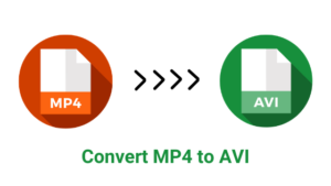 Convert MP4 to AVI Online | 7 Free Tools