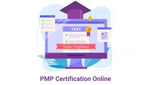 PMP Certification Online for Project Management Professionals