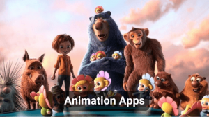 10 Best Animation Apps for Android and iOS