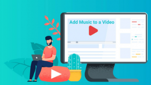 How to Add Music to a Video Online for Free