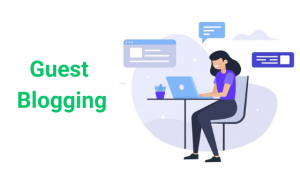 Guest Blogging – A Beginner Guide for Bloggers